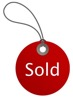 sold sign small